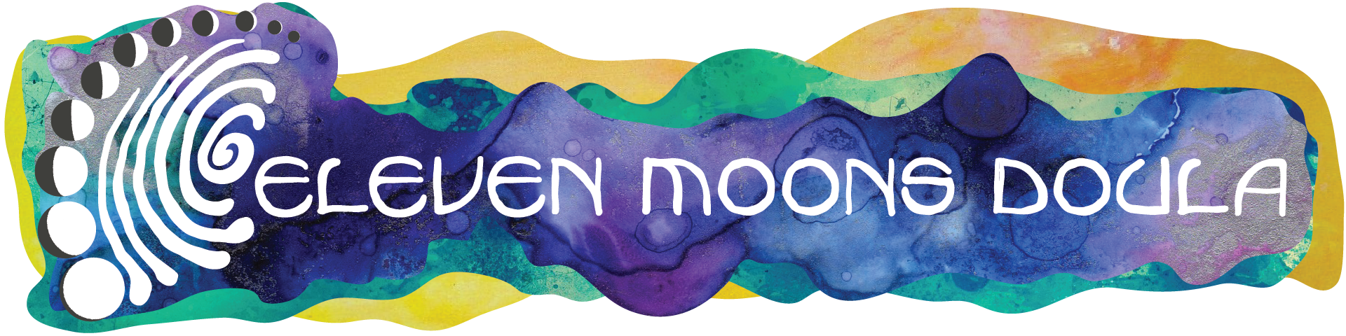 Eleven Moons Doula