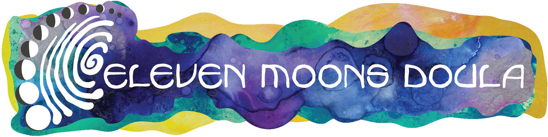 Eleven Moons Doula